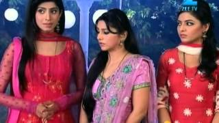 Mrs. Kaushik Ki Paanch Bahuein   Best Scene   Feb 13 Episode   Rajeev Verma Vibha Chibber   Zee TV