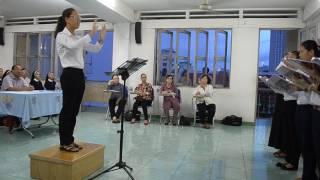 Ca Trưởng khóa 30 DCCT 2017 - Hồng Ân Bao La (Vũ Thị Hường)