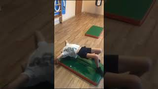 Упражнения для общего физического развития