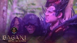 Bagani Epic Scenes: 'BAGANI Parusa' Episode
