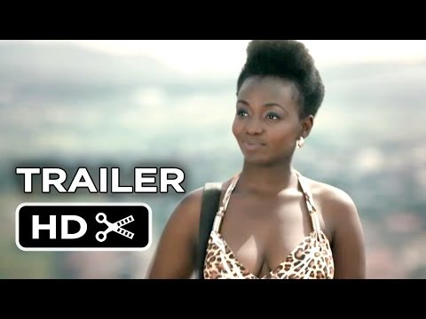 Fanie Fourie's Lobola Official Trailer 1 (2014) - South African Romantic Comedy HD