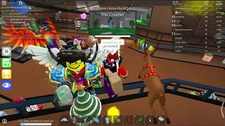 300+ The Crusher & Downhill Roll Minigame Spam Roblox Epic Minigames