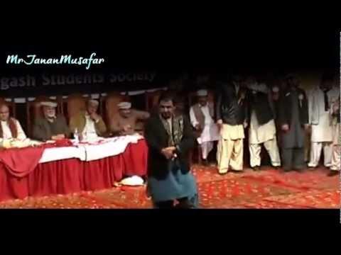 Waheed Achakzai - Pashto New Romantic SonG 2013