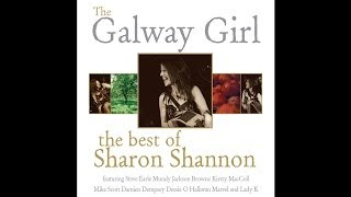 Sharon Shannon feat. Damien Dempsey - I
