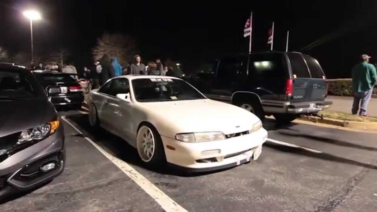 catos car meet