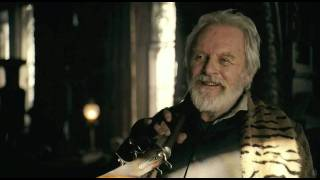 The Wolfman [Trailer 1] [HD] 2010