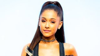 Ariana Grande Has Stolen The Number One Spot & Is Billboard's Woman Of The Year!!  | Hollywire