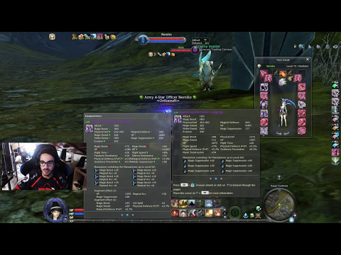 Aion 5.4 Sorcerer Gameplay Guide
