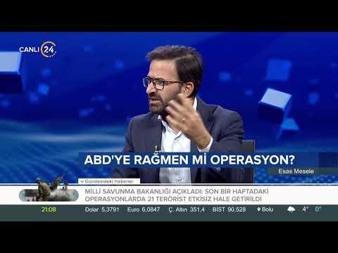 Ersoy Dede ile Esas Mesele (14.12.2018)