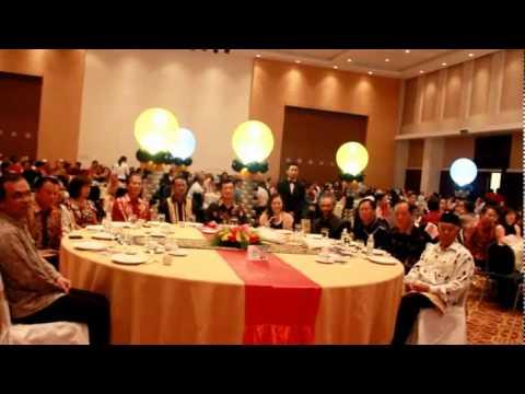 RPA 40th Anniversary Dinner Night Part 1