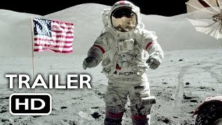 The Last Man on the Moon Official Trailer #1 (2016) Documentary Movie HD