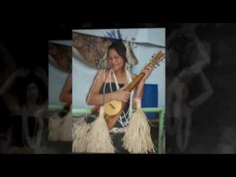 Cook Islands Dance - Stars of the Cook Islands