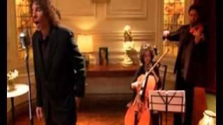 Por Tus Ojos Negros - Recordando el Show de Alejandro Molina.avi