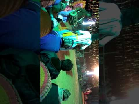 Chou dance guru.. Ostad Dhan Singh mura.....