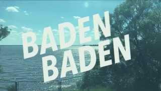 Baden Baden - M.A.C (Official Video)(En concert à la Cigale à Paris le 02.12.15: http://bit.ly/badencigale & en tournée dans toute la France : http://bit.ly/badentour2015. Extrait de l'album
