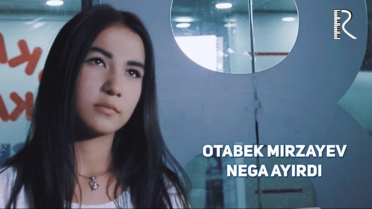 Otabek Mirzayev - Nega ayirdi   Отабек Мирзаев - Нега айирди #UydaQoling MyTub.uz TAS-IX