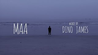 Dino James - Maa [Words]