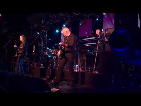 The Stranglers - Water - Cardiff 16-Mar-2018