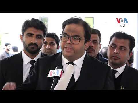 آرمی چیف کی مدت ملازمت سے متعلق فیصلے پر سینئر وکلا کی رائے