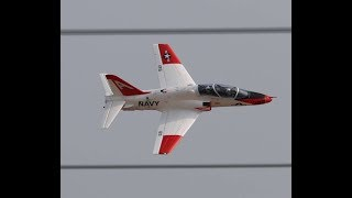 T45 low pass and  knife edge