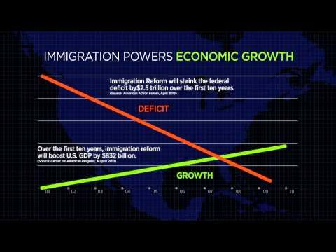 Immigration Reform - Brain Drain