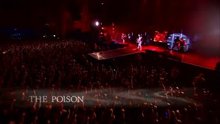 Bullet for My Valentine - The Poison (Live at Alexandra Palace 2008)