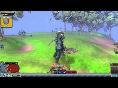 EPIC WARS   Spore Epic Mod #2