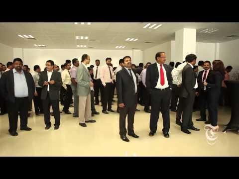 Bait Al Hajiry Headquarters Inaugurated In Oman