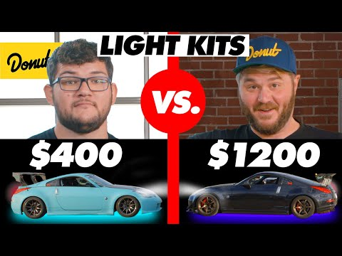 $400 Light Kit