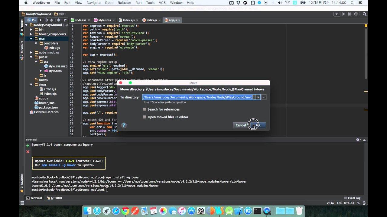 Ajax Request with NodeJS + Angular