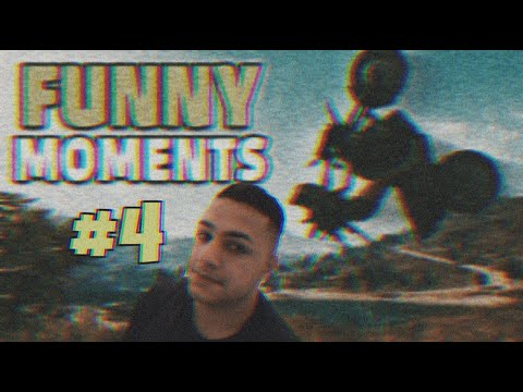 ALLin - FUNNY MOMENTS #4