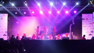 the winning performance by insignia at vivacity 15