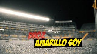 Amarillo soy - DROZ