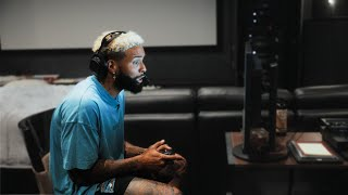 OBJ catching Dubs on Warzone
