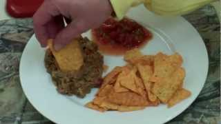 Taco Stew From Food Storage