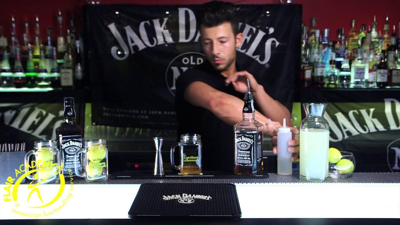 Lynchburg Lemonade by Jack Daniel's