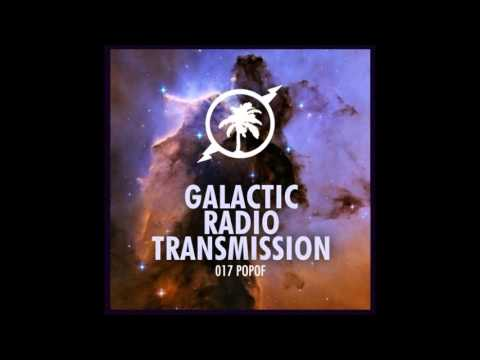 Hot Creations Galactic Radio Transmission 017 by Popof