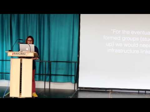 Experiences with Semantic MediaWiki as Event Management Platform - Alina Mierlus, Similis.cc