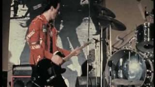 Clash   Hate and war Live in Munich 1977