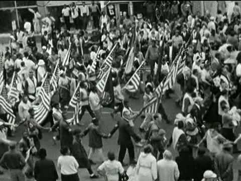 Selma - Montgomery March, 1965 - p2