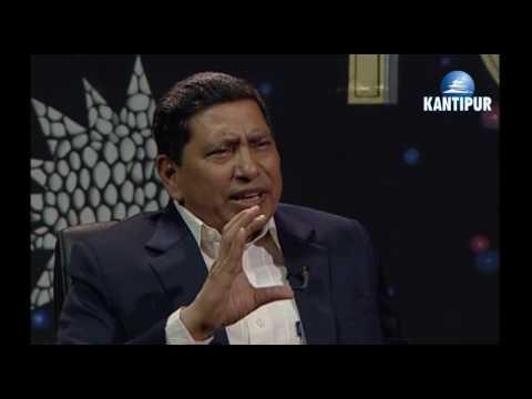 Tough Talk | नारायण काजी श्रेष्ठ - नेता,  नेकपा माओवादी केन्द्र