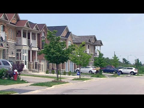 Ont. Family Loses Home After Falling Victim To $100K Title Fraud