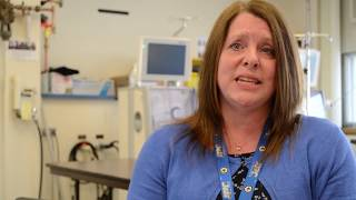 Nephrology Nursing: The Career of a Lifetime