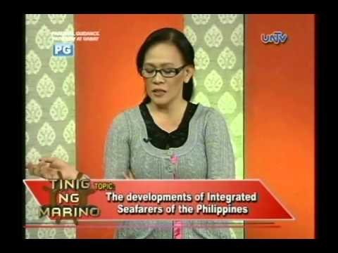 Developments of Integrated Seafarers of the Philippines