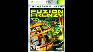 Fuzion Frenzy OST - Fuzion Frenzy 2001 Theme