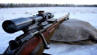 Download Русский снайпер мочит немцев - «Невидимое оружие» Mp3 and Videos