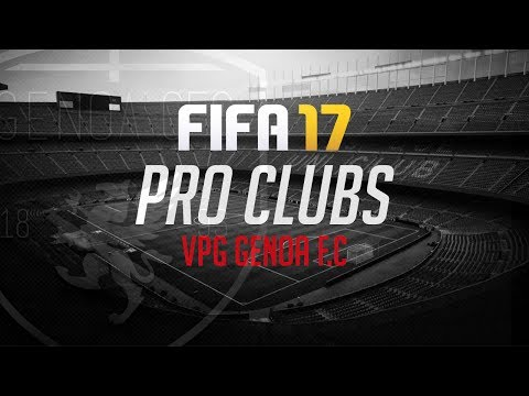 Live stream: VPG Genoa FC cup and league game