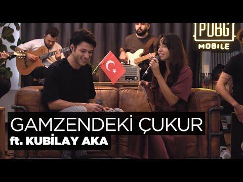Zeynep Bastık, Kubilay Aka - Gamzendeki Çukur Akustik