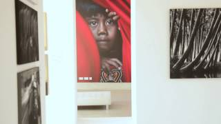HIPA Gallery at Royal Geographical Society London