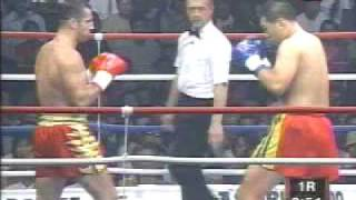 Andy Hug (born (September 7, 1964 died August 24, 2000) was a profe...